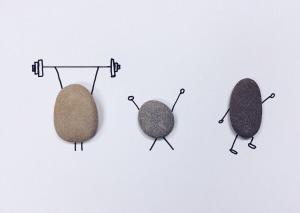 fit rocks