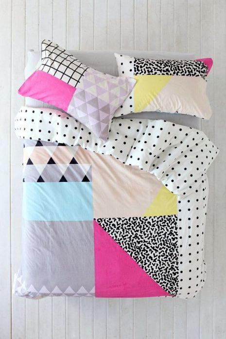 BED A