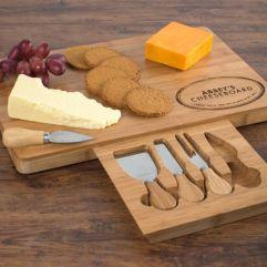 cheesebord