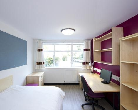 uni room